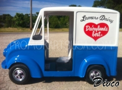 Promo Karts - Fiberglass Go Karts, Body Go Karts, Mini Cars